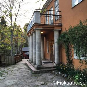 Villa Kaprifol Fisksätra